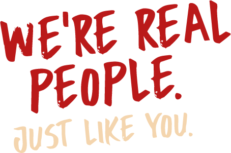 were_real_people
